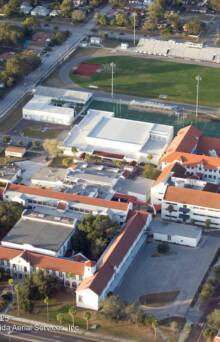 St. Pete High School